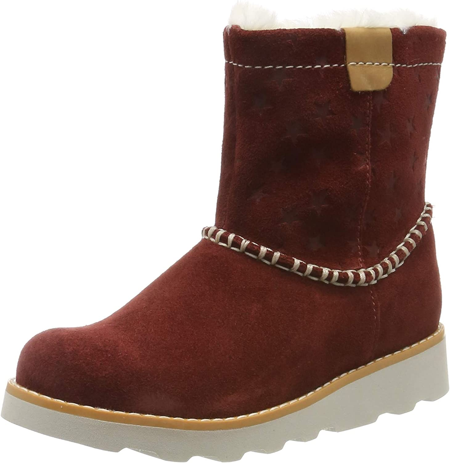 Crown Piper K Slouch Boots
