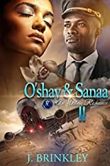 O'shay & Sanaa 2: Suspense Thriller Kindle Edition