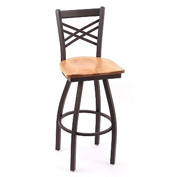Strange Amazon Com Holland Bar Stool Cambridge 36 Inch Maple Inzonedesignstudio Interior Chair Design Inzonedesignstudiocom