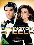 Remington Steele - Die komplette vierte und fünfte Staffel [9 DVDs]