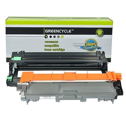 greencycle alta capacidad TN221 TN225 negro cian amarillo ...