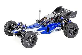 XciteRC SandStorm one10 2WD RTR Dune Buggy Macchina radiocomandata Brushless blu 30301000