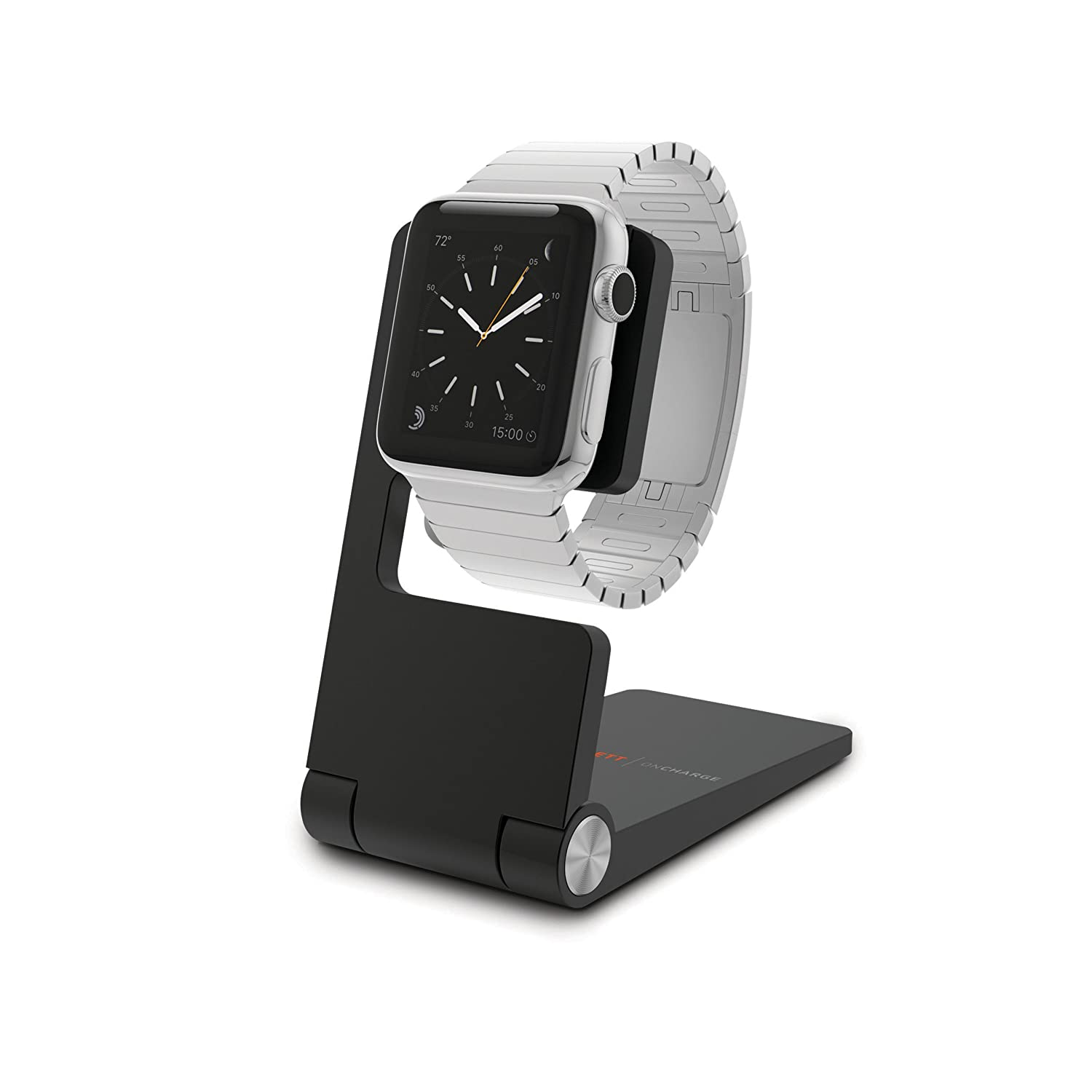 Amazon.com: Cygnett Charger and Cradle for Apple Smartwatch ...