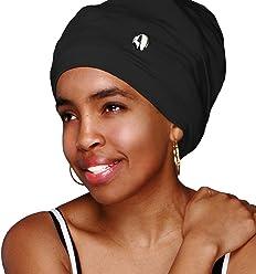 330a7e463a1f1 Fairy Black Mother Dreadlocks Locs Hair Cap