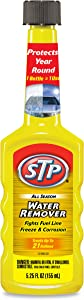 STP 14259 5.25 Ounce All All Season Water Remover