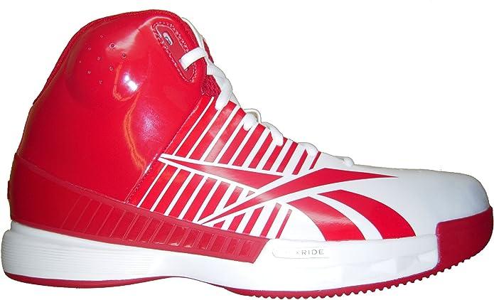 Panadería virtud Familiar  Reebok Talkin 'Krazy II Men's Basketball Shoes Size 10.5: Amazon.de: Schuhe  & Handtaschen