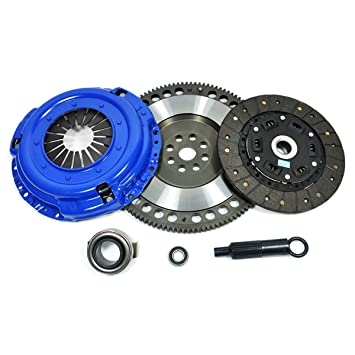 PPC etapa 2 Kit de embrague + Volante Prizm Vibe Celica Corolla MR2 de matriz 1.8L 5spd: Amazon.es: Coche y moto