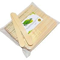 "Karlash Jumbo Craft Sticks 6"" Length Pack of 100 Pieces"
