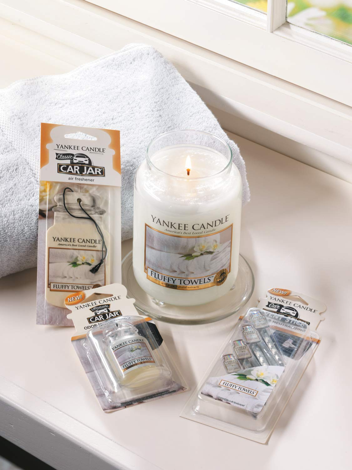 x12 Yankee Candle Tea Light Scented Candle Seaside Woods,