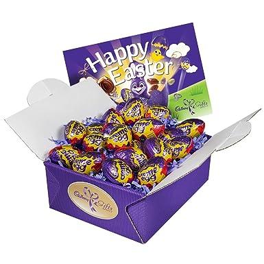 Cadbury creme egg gift box amazon grocery cadbury creme egg gift box negle Image collections