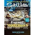 1-Year Salt Water Sportsman Magazine Subscription