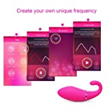 Maeic Mobile Bluetooth Powerful Viberate Egg Toy