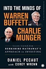 Into the Minds of Warren Buffett and Charlie Munger Paperback