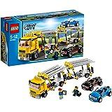 レゴ (LEGO) シティ カーキャリアー 60060
