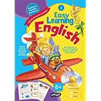 Easy Learning English 2: İngilizce Senden Korksun!