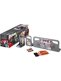 STAYHOLD Super Pack Car Trunk Organizer, Adapts to Hold Any Size or Shape Item | Sticks to Carpet with Hard Gripping...