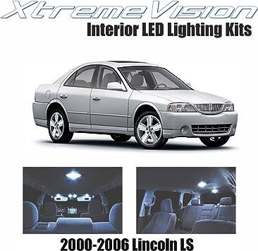 LINCOLN LS 2000 2001 2002 LEFT EXTERIOR MIRROR SILVER