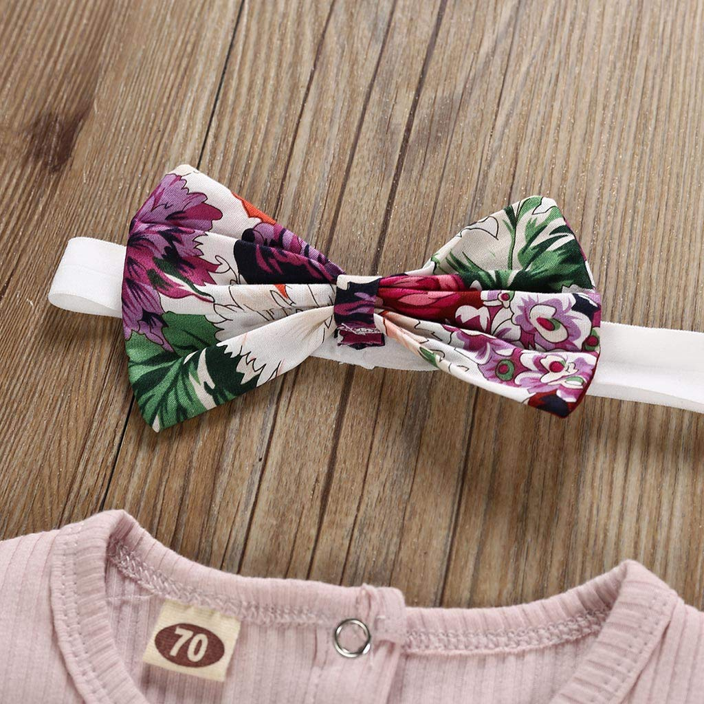 Flower Print Shorts Set ODRD M/ädchen Jungen Body Babyschlafsack Kleinkind Sommer Neugeborenes Baby-Unisex Schlafsack Strampler Neugeborene Kinder Baby M/ädchen Kleidung Strampler Bodysuit