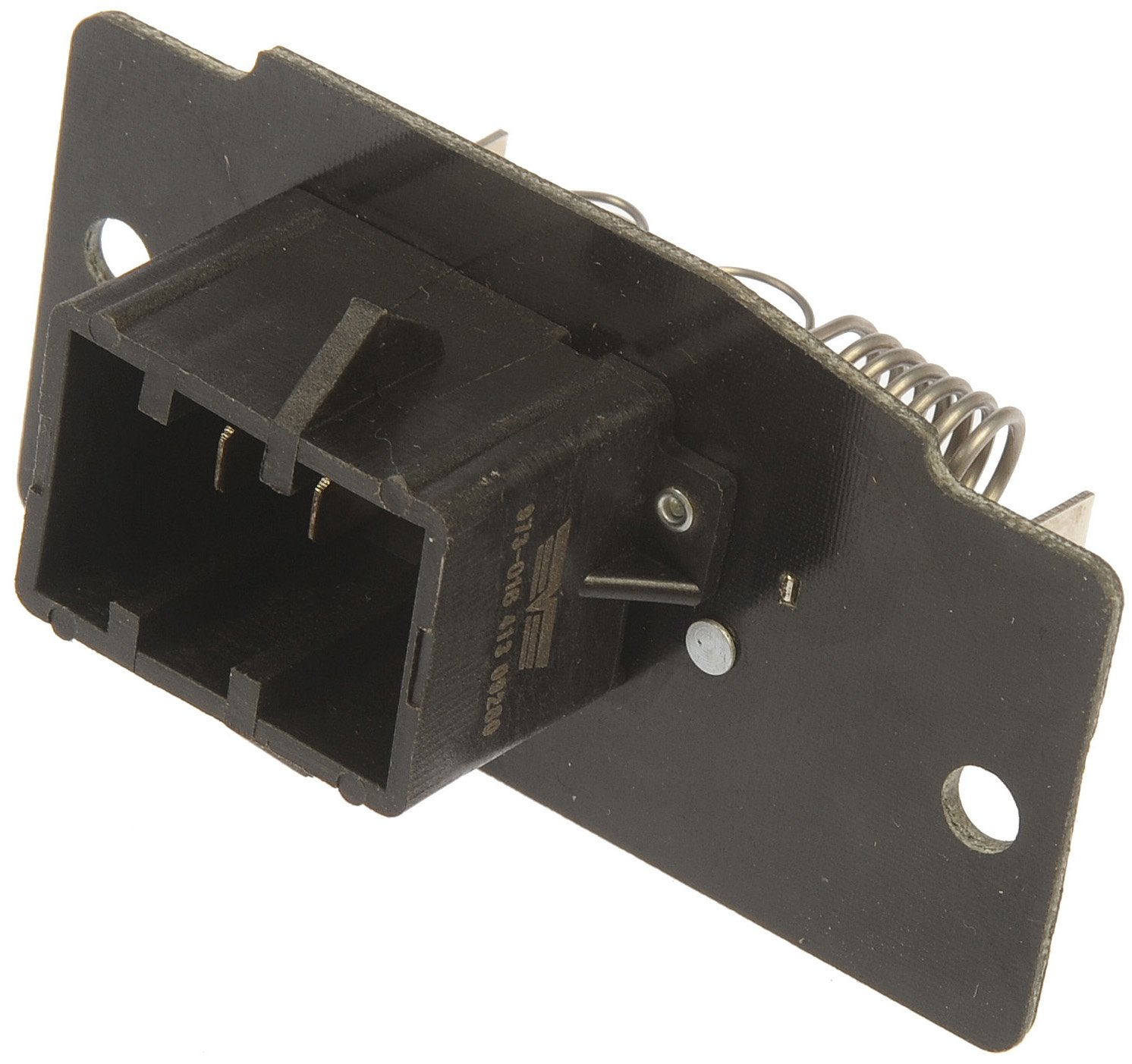 Dorman 973-016 Blower Motor Resistor for Ford//Lincoln//Mercury