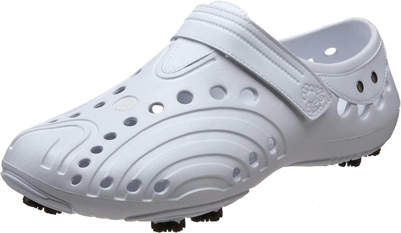 lightest golf shoes