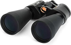 Celestron 72023 SkyMaster 9x63 Binoculars,Black