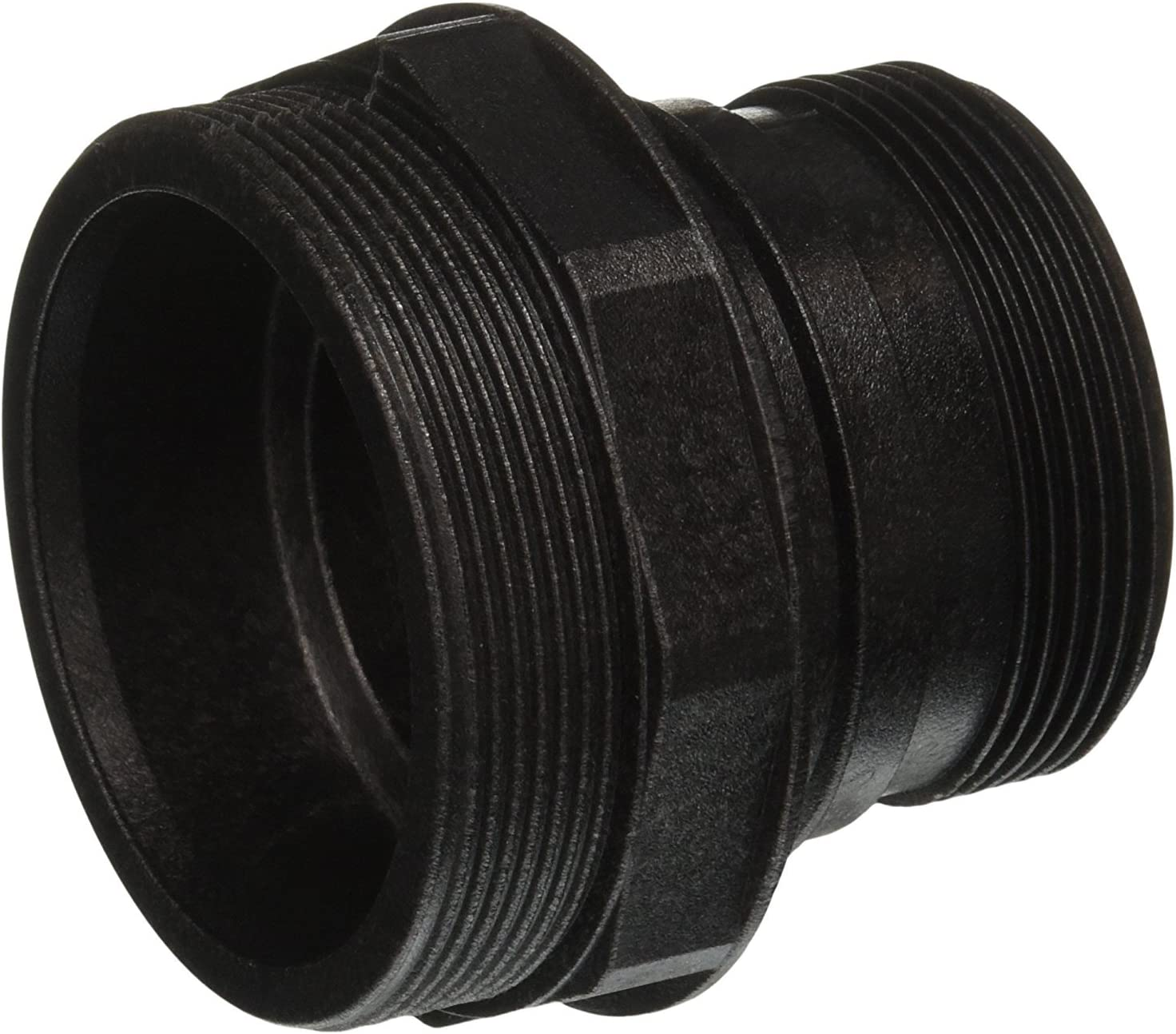 Hayward DEX2420F Bulkhead Fitting Replacement for Select Hayward Filters
