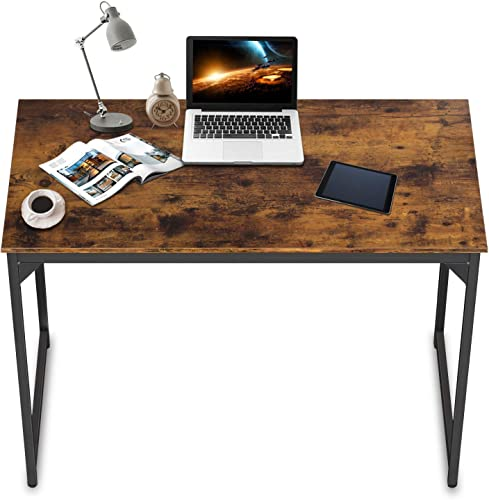 Cheap HCB Computer Desk 39 inch Home Office Desk Writing Study Table Modern Simple Style PC Desk home office desk for sale
