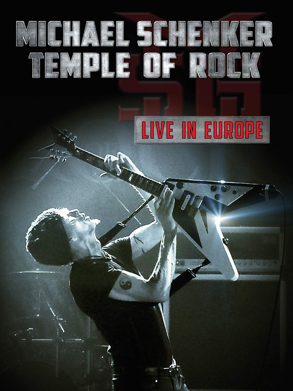 Watch Michael Schenker Temple Of Rock Live In Europe