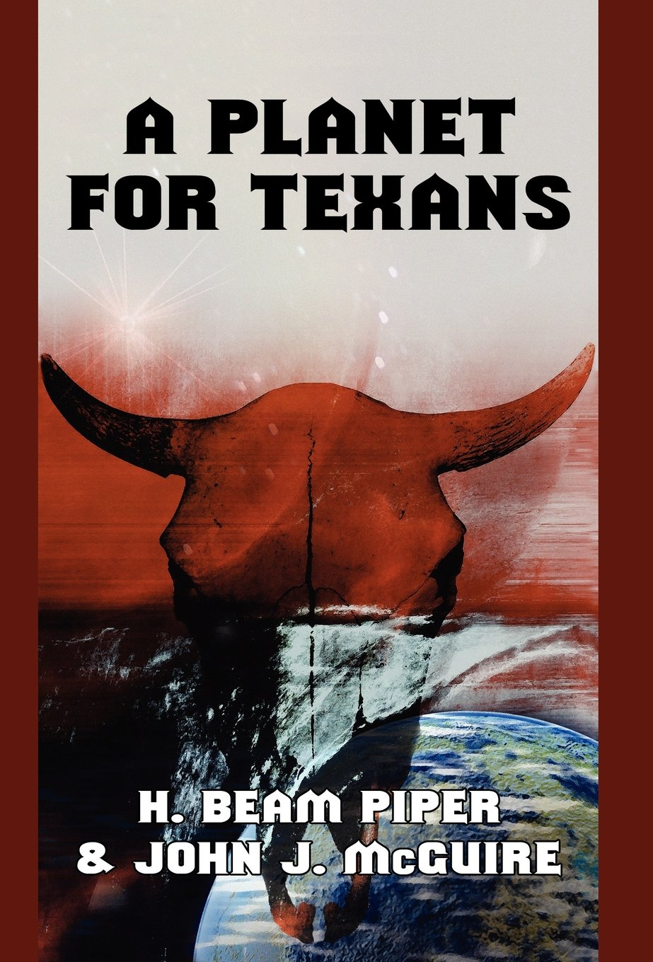 Image - A Planet for Texans by H. Beam Piper & John J. McGuire