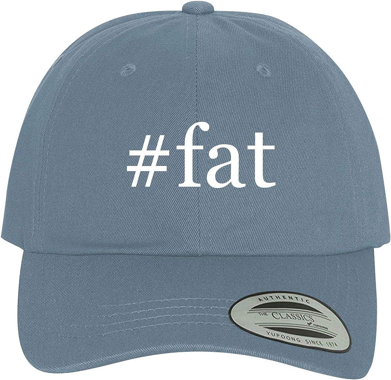 Comfortable Dad Hat Baseball Cap BH Cool Designs #Fat