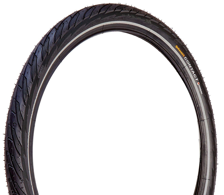 Continental Contact II Reflex Bike Tire 700x32 (28 x 1  x 1 ) [並行輸入品] B077QH1XN5