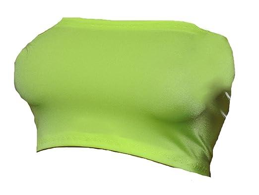 Ul yellow boob