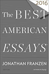The Best American Essays 2016 (The Best American Series) Kindle Edition