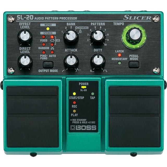 リンク:SL-20 Slicer