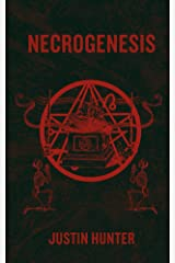 Necrogenesis Kindle Edition