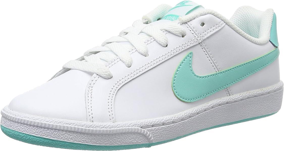 Nike Wmns Court Royale, Zapatillas de Tenis para Niñas