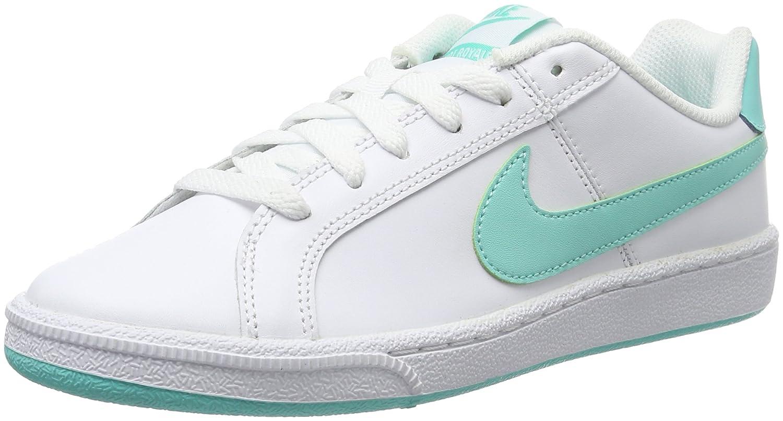 Nike Mädchen Wmns Court Royale Turnschuhe 36.5 EU 749867-131