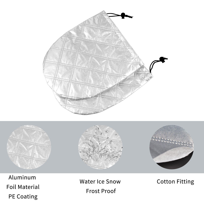 Amazon.com: zhubang cubierta de neumático Cubierta de ...