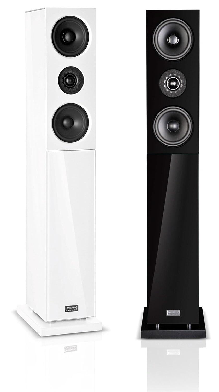 Audio Physic(オーディオフィジック)Classic 10 スピーカー ドイツ製 (光沢ガラスホワイト) B00CFDPVSG 光沢ガラスホワイト