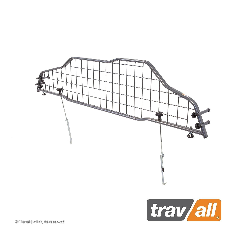 Travall Guard Hundegitter TDG1469 Ma/ßgeschneidertes Trenngitter in Original Qualit/ät