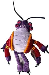 Amazon.com: Monsters University ROR Javier Rios Stuffed ...