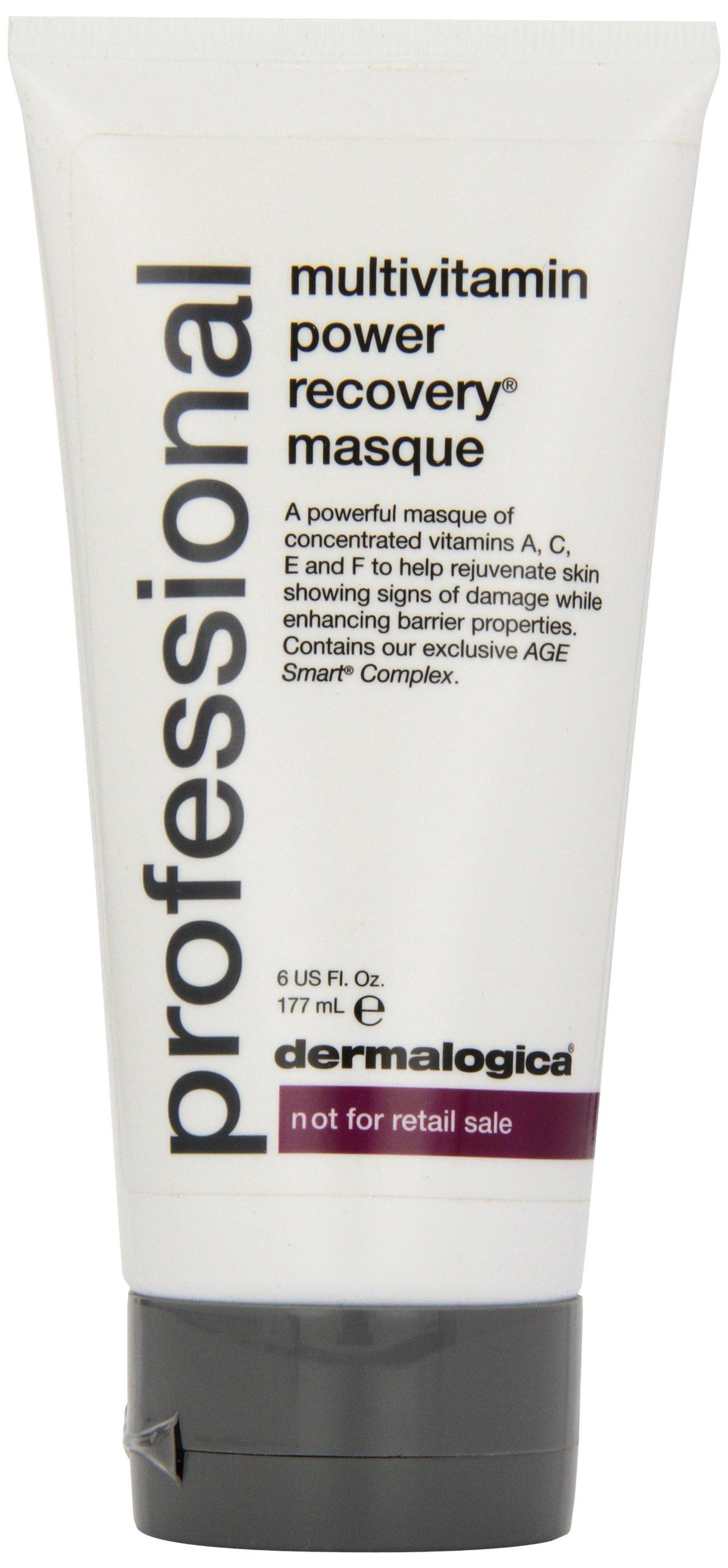 Amazon.com : Dermalogica Colloidal Masque Base, 6 Fluid Ounce ...