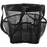 Mesh Beach Bag,TCHH-DayUp Large Travel Tote Bag Pool Sea Sand Picnic Bag Grocery Shopping Bag
