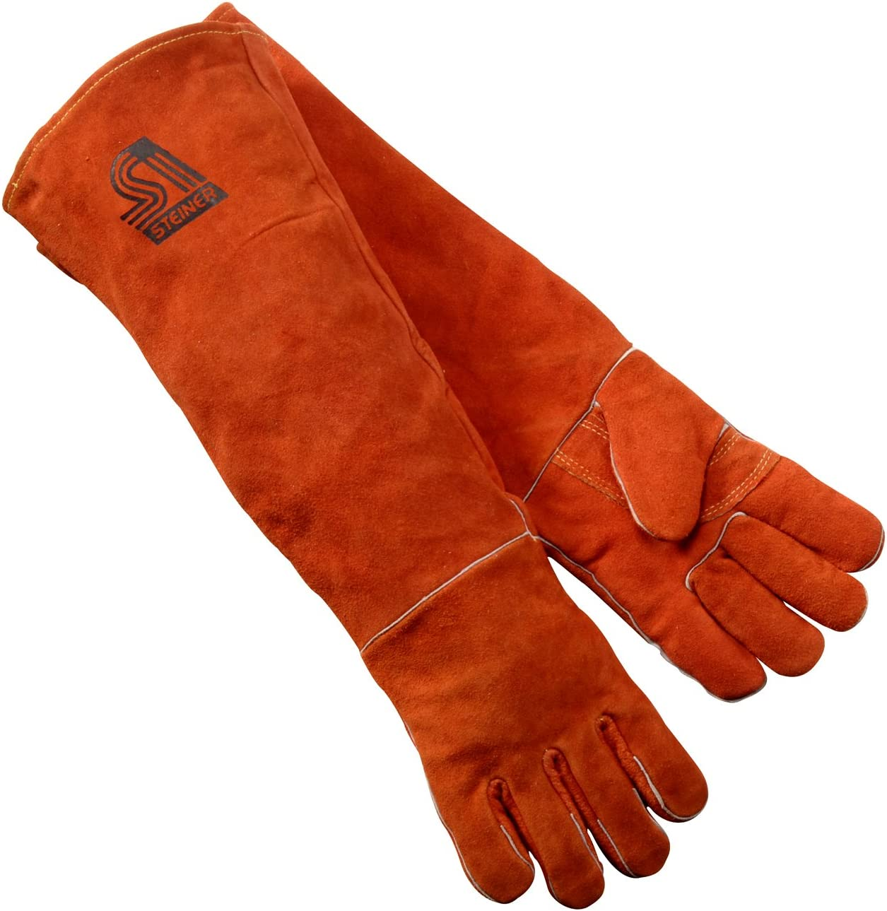 10 Best Welding Gloves for 2020 10