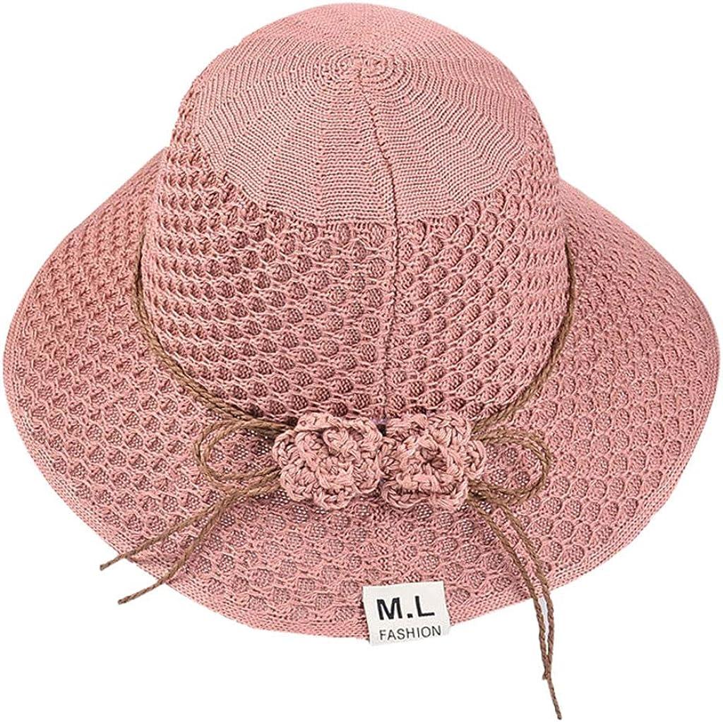 Manzzy Women Sun Hat...