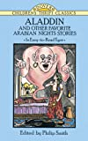 Aladdin and Other Favorite Arabian Nights Stories