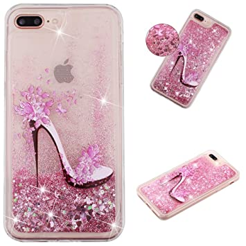 coque iphone 8 talon