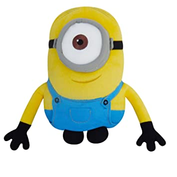 WARMIES Minion Stuart
