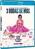 3 Bodas De Más Blu-Ray [Blu-ray]