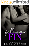 Falling For Fin: A Brother's Best Friend Romance